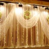 Indicatore luminoso romantico decorativo Wedding della tenda del creatore LED per dell'interno/esterno
