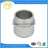 De Verwerking van het metaal door CNC Precisie die OEM Fabrikant machinaal bewerken