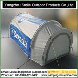 Tente imperméable à l'eau campante extérieure de bière de tunnel pour deux personnes