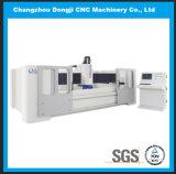 Горизонтальная кромкозагибочная машина стекла формы CNC 3-Axis специальная