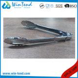 Varie tenaglie dell'alimento di formato dell'acciaio inossidabile con la clip per buffet