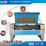 Engraver acrilico del laser della macchina 1200*900mm della taglierina del laser del tessuto