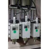 고품질 C300 압축 공기를 넣은 CNC 대패 기계