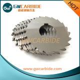 Fabrikant de van uitstekende kwaliteit van het Blad van de Zaag van het Carbide van het Wolfram