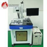 Пурпуровая машина 3W маркировки лазера света Jgh-102