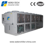 Low Temperature Chiller-ar resfriado Tipo Screw água Chiller