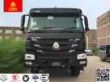 Cino contenitore di carico del camion 371 8X4 15-25m3 50 tonnellate di autocarro con cassone ribaltabile pesante