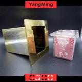 Поднос покера нержавеющей стали (YM-CX01)