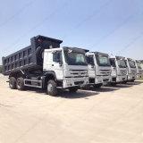 Dumper Truck336/371HP Tipper 6X4 тележки сброса Sinotruk HOWO