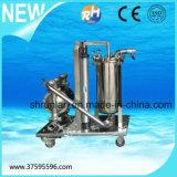 Систем очищения воды хорошего качества сбывания промышленных самые лучшие