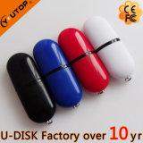 주문 법인 선물 플라스틱 USB 섬광 드라이브 1-128GB (YT-1162)