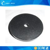 Programmable imperméabiliser et tag RFID d'ABS de résistance de haute température pour des points de patrouille