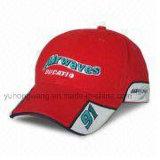 新しいデザイン急な回復時代の野球帽、スポーツの帽子