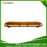 Lightbar를 경고하는 LED 비상사태 차량