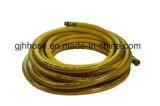 Tuyaux d'air à haute pression de polymère (norme : TYPE 100 R6 de SAE J517)