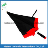 Алюминиевое Frame Easy Open Light Easy Take Stick Umbrella с Shoulder Bag