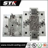 De aço de alta pressão morrem o molde de carcaça para as peças mecânicas