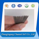 Tubulação ondulada do aço inoxidável do fabricante profissional