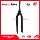 фронт Bike горы углерода вилок углерода Bike MTB тормоза Dics вилок углерода 26er/27.5er/29er