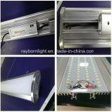 Lumière élevée linéaire élevée de compartiment de la lumière 120watt DEL de compartiment de DEL