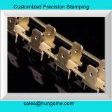 Hohe Präzisions-Blech, das Herstellung stempelt