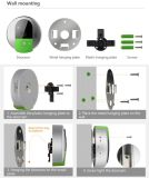 Drahtloses Outdoor Video Doorphone, Alarm Equipment mit APP (HDB-0001)