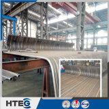 Rust Proof Boiler Membrane Waterwall Panels in Waste Heat Recovery Boiler