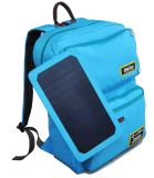 Computer portatile verde Backpack di Energy Product con Solar Panel Charger per iPad ecc. 43