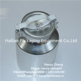 Aluminium Alloy MaterialのヤギFarm Dairy Milk Can (HL-BCG)