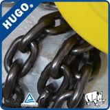 شنغهاي هوغو جولة الشكل سحب الرافعة آلة سلسلة اليد بلوك