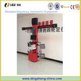 판매를 위한 3D 바퀴 밸런스 기계 가격