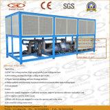 産業スリラーの空気によって冷却されるスリラー
