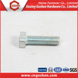High Quality를 가진 Drawing로 비표준 Custom Screw Bolt