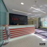 Kkrの固体表面の製造業者の現代デザインフロント