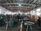 Agua del metal flexible/gas acanalado/máquina solar/de la regadera del manguito de la fabricación