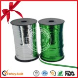 Geschenk-Verpackungkräuselngrosgrain-Farbband-Spule