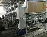Máquina de impressão Medium-Speed econômica do Gravure para a película plástica