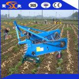 고능률 감자 또는 고구마 수확기