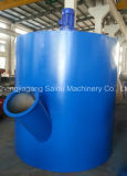 300-2000kg / H residuos de plástico para mascotas Máquina de reciclaje de botellas