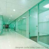 オフィスのための薄板にされたガラス(屋内)