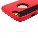 Großhandelstelefon-Zubehör-beweglicher Kasten mit hartem Feld für Samsung/iPhone