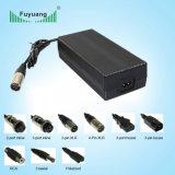 12 볼트 7AMP 전기 스쿠터 전기 자전거 배터리 충전기