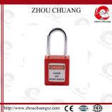 G11 Xenoy Sicherheits-Vorhängeschloß mit Ka, Kd, M, Kamk Sicherheits-System