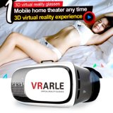 Heißer verkaufenrealer virtueller 3D Vr Kasten der qualitäts-