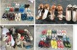 Preiswerte gehende Schuhe verwendeten Mens-Schuhe (FCD-005)