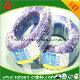 QVR PVC自動ケーブル、使用される自動車のための低電圧車ケーブル