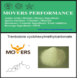 高品質Steriod: Trenbolone Cyclohexylmethylcarbonate CASのNO: 23454-33-3