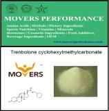 CASのNOとの高品質Trenbolone Cyclohexylmethylcarbonate: 23454-33-3