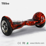 Hoverboard 10インチのBluetoothのスクーターのHoverboard 2の車輪のスクーター