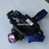 Xq-21 головная лампа, взбираться горы, удя Headlamp T6